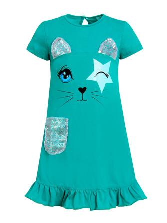 Платье Карнелия-7 Ивашка