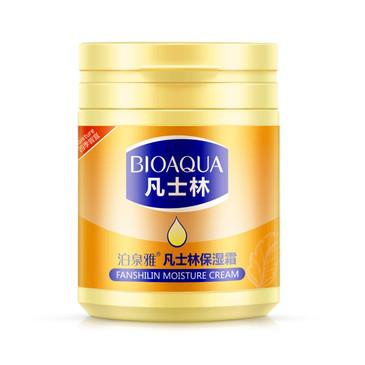 Жирный крем с вазелином для восстановл.кожи от трещин BioAqua