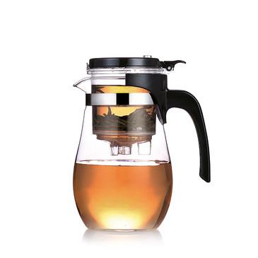 Чайник заварочный 900мл GUNFU Fissman