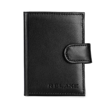 Обложка паспорта Оп-1 Black R.Blake