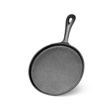 Сковорода для блинов 20x1,5см  Fissman