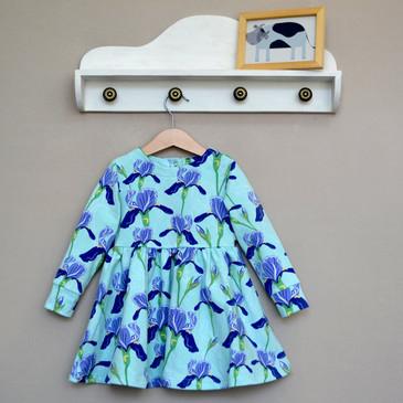 Платье Ирисы Baby Boom