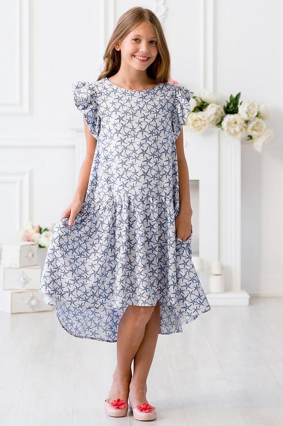 d601cd543b6 Чики Рики  Красавушка. Коллекция нарядных платьев